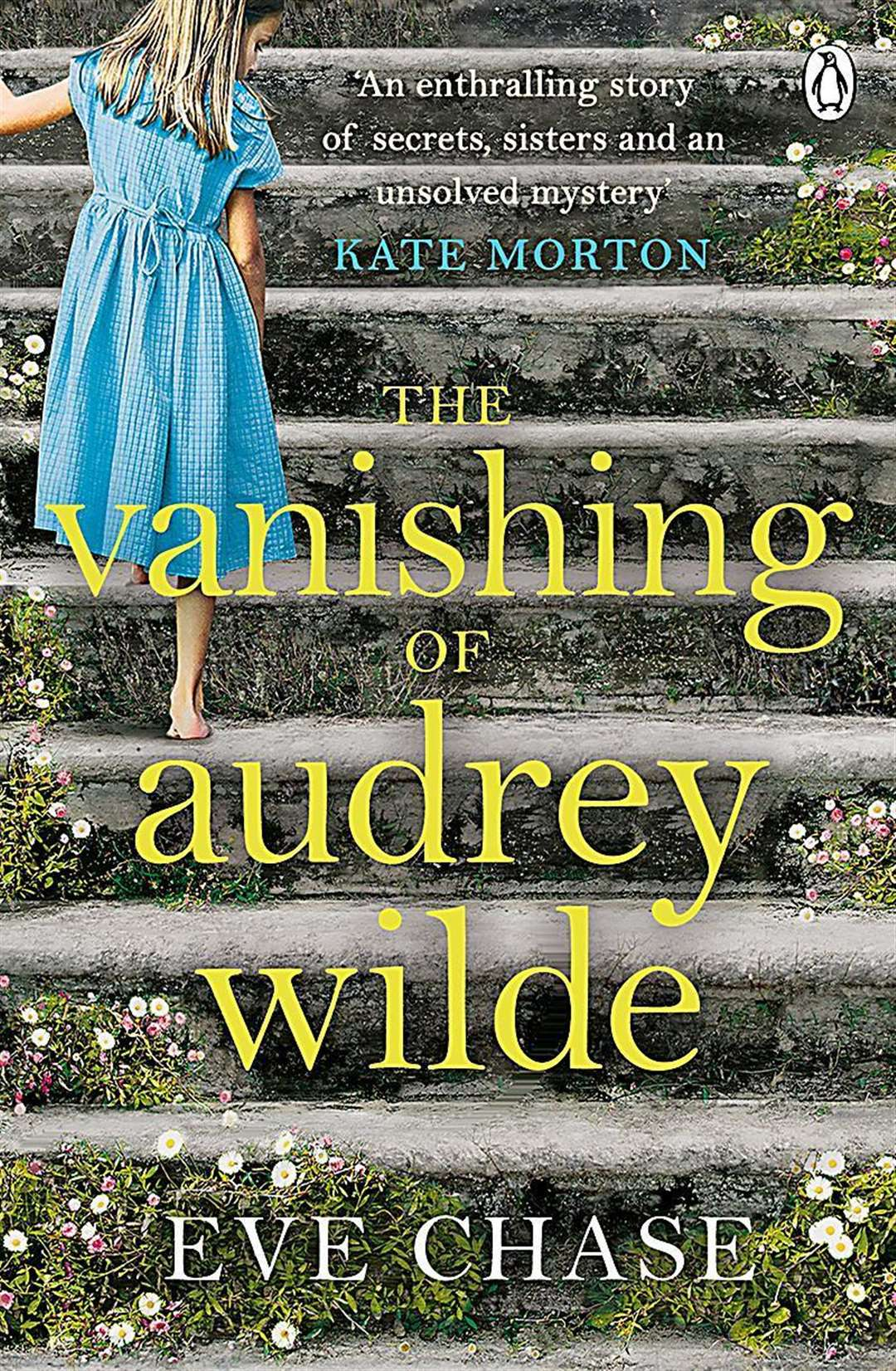 The Vanishing of Audrey Wilde. Bookmark in Spalding's Book of the Week. (2382770)