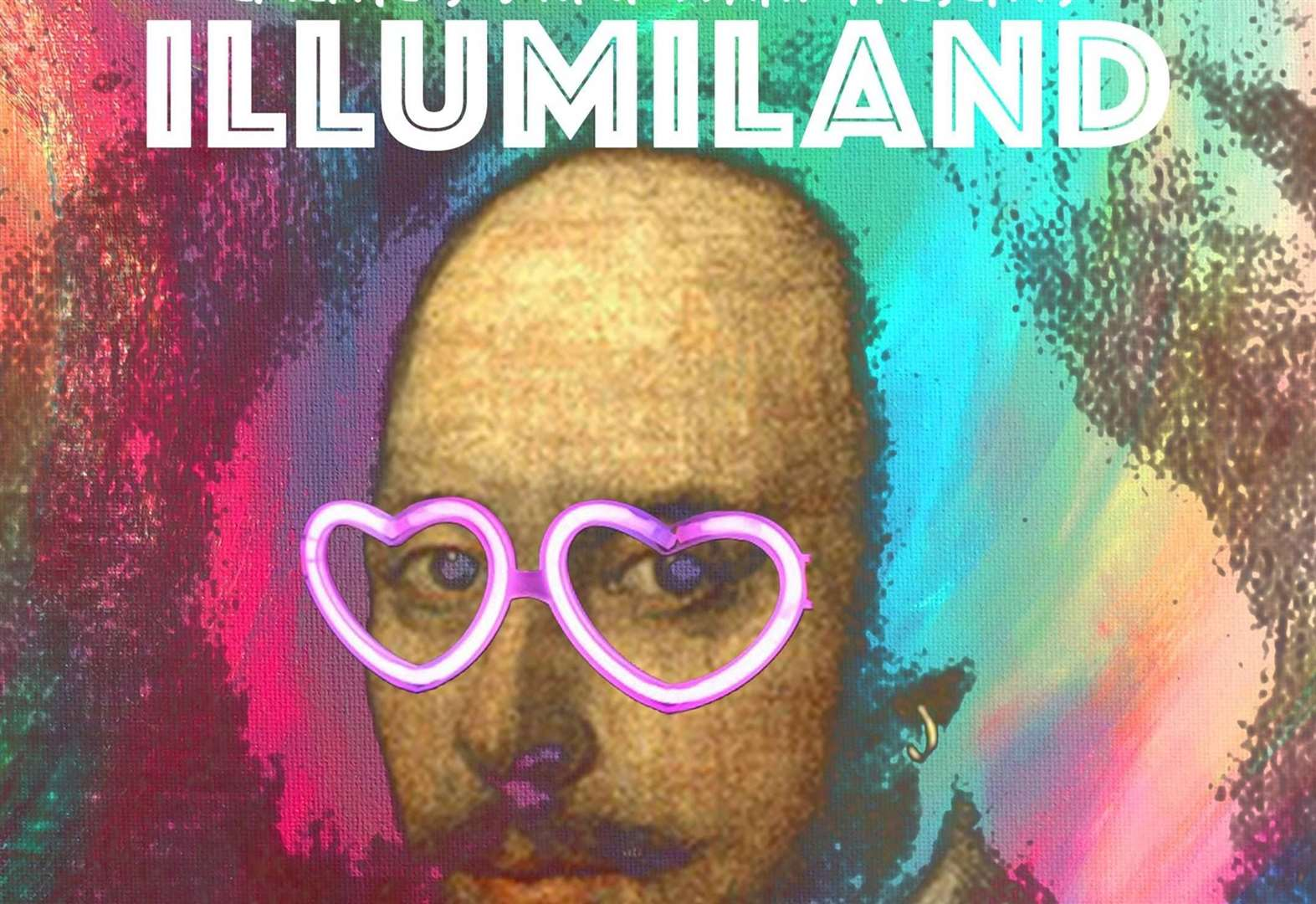 Illumiland festival is all about the Bard