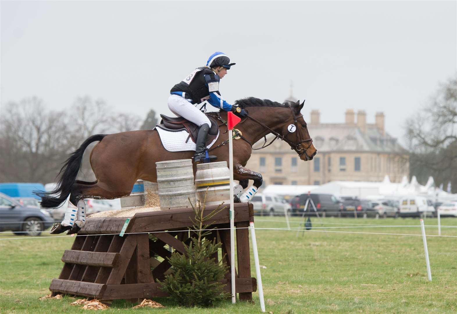 Belton Horse Trials family festival set to deliver more... and there's 25% off admission for Free Press readers