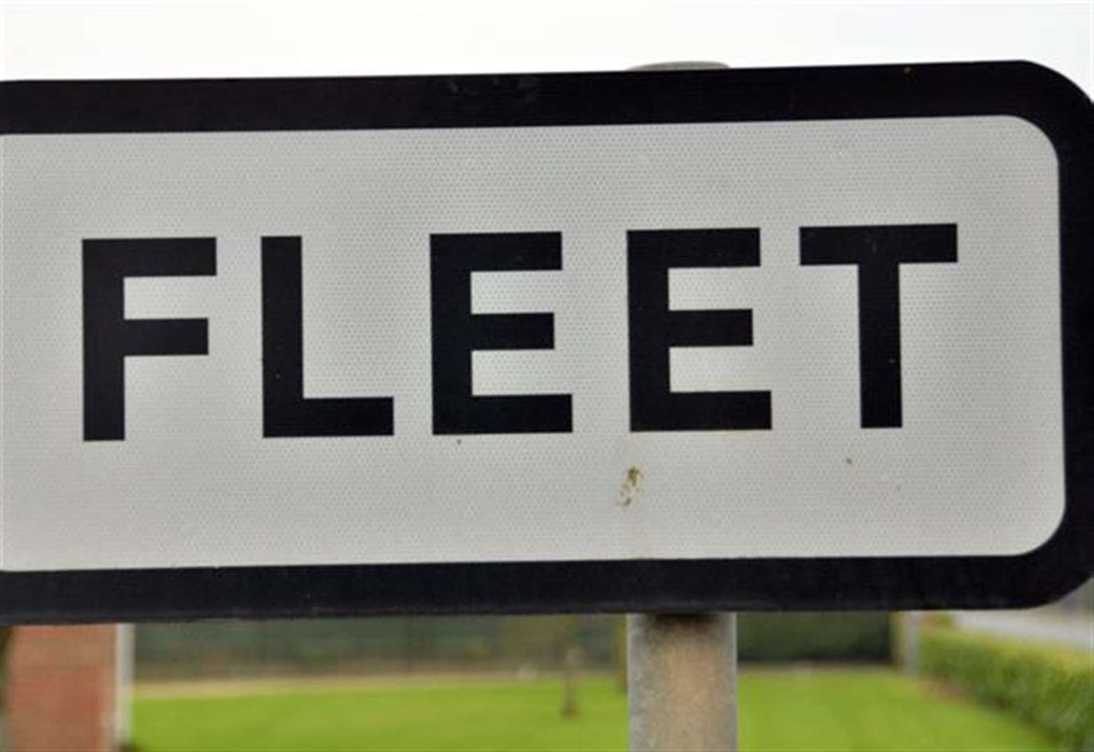 FLEET PARISH COUNCIL: Member considering position after planter row