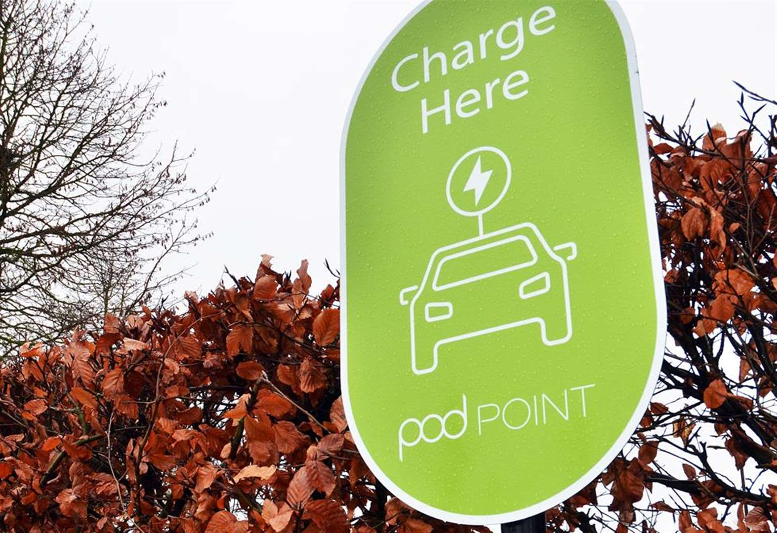 Could electric vehicle charging bays be coming to council car parks in Spalding, Holbeach, Long Sutton and Sutton Bridge?