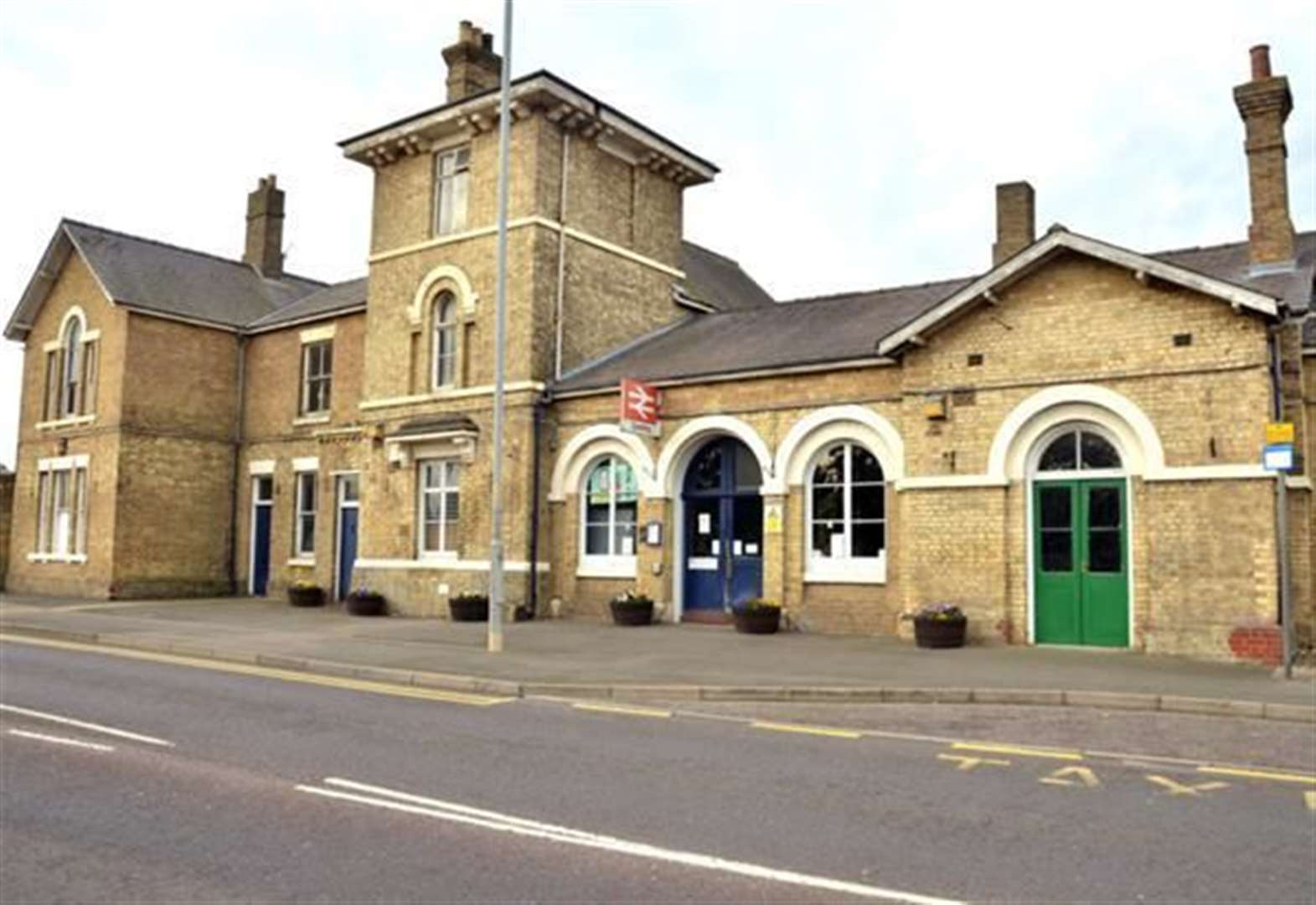 Letter writer calls for better Spalding train services
