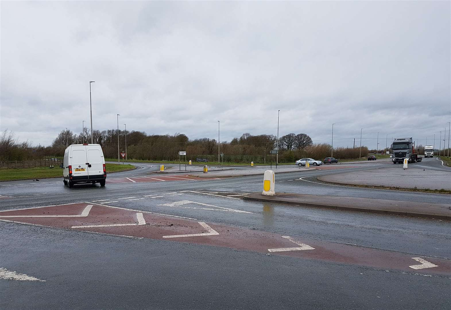 "Council plan to improve danger junction is labelled ""a bodge up"""