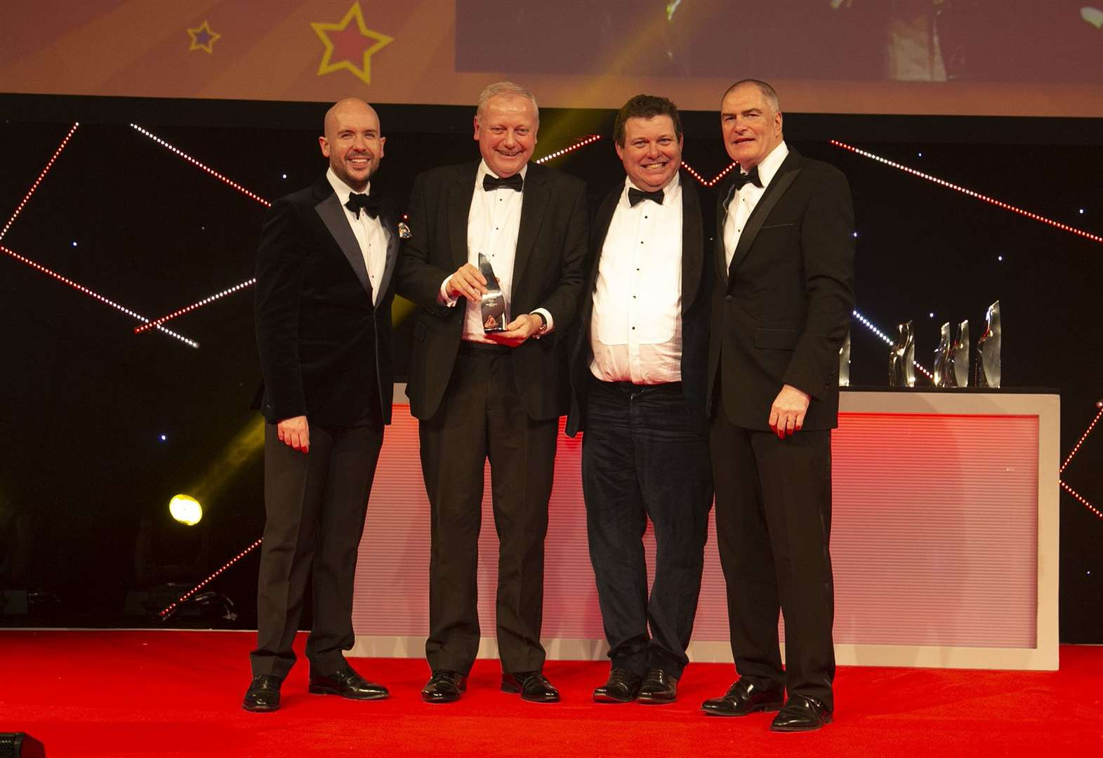 Estate agent is multiple award winner