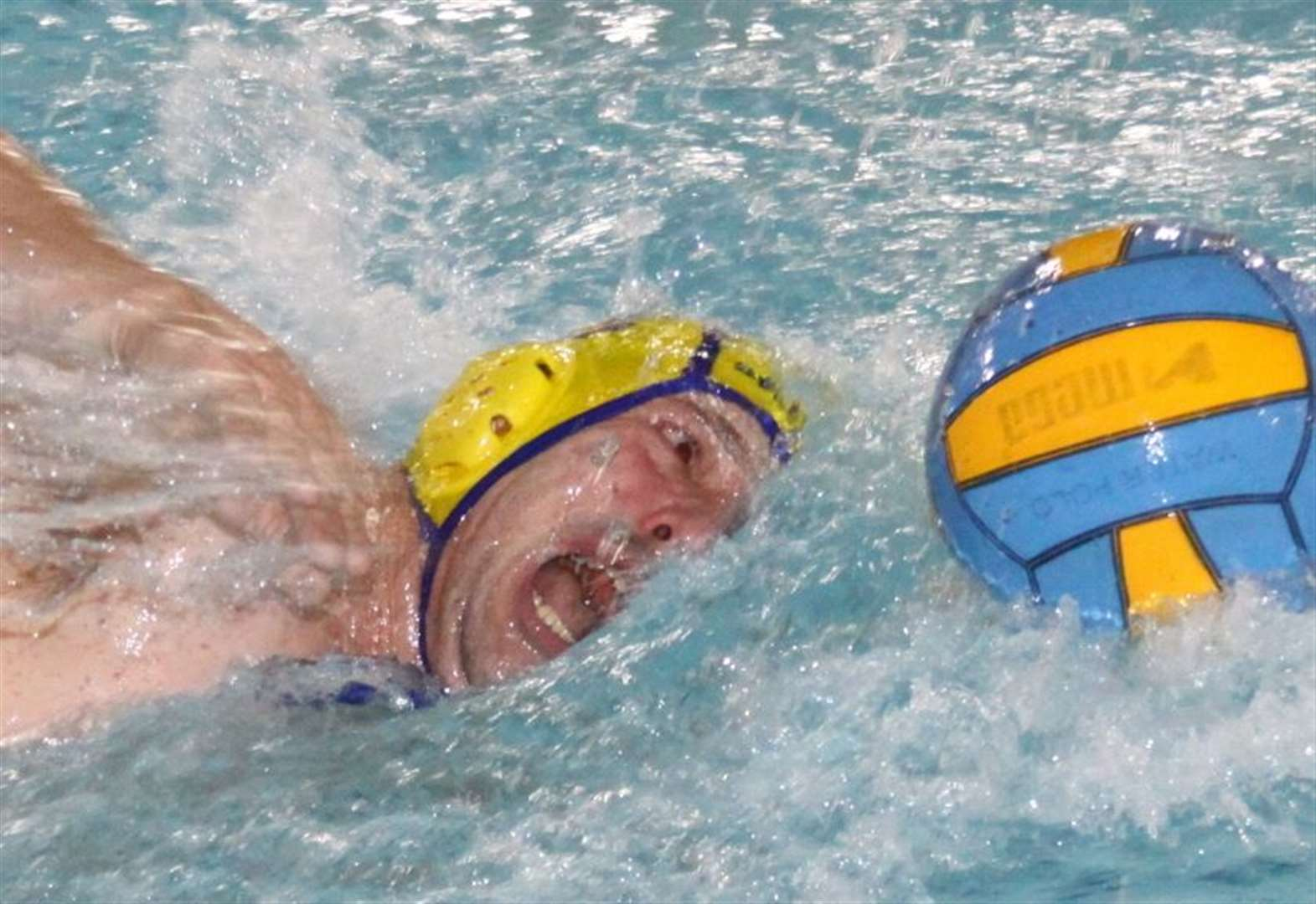 WATER POLO: Celebration night for the league champions