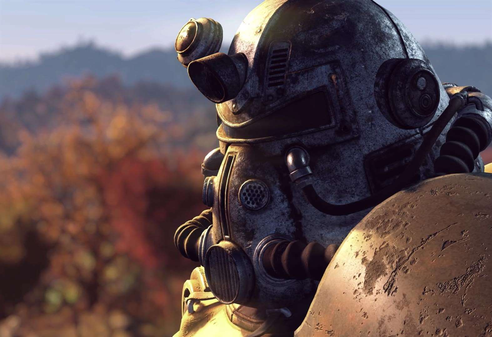 VIDEO GAME REVIEW: FALLOUT 76