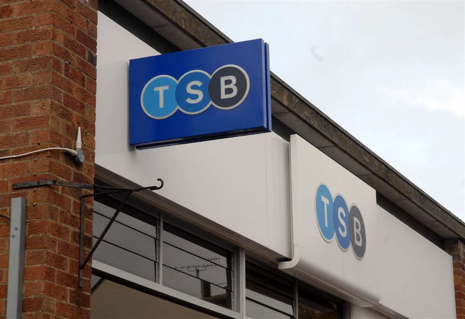 Long Sutton's TSB will remain open