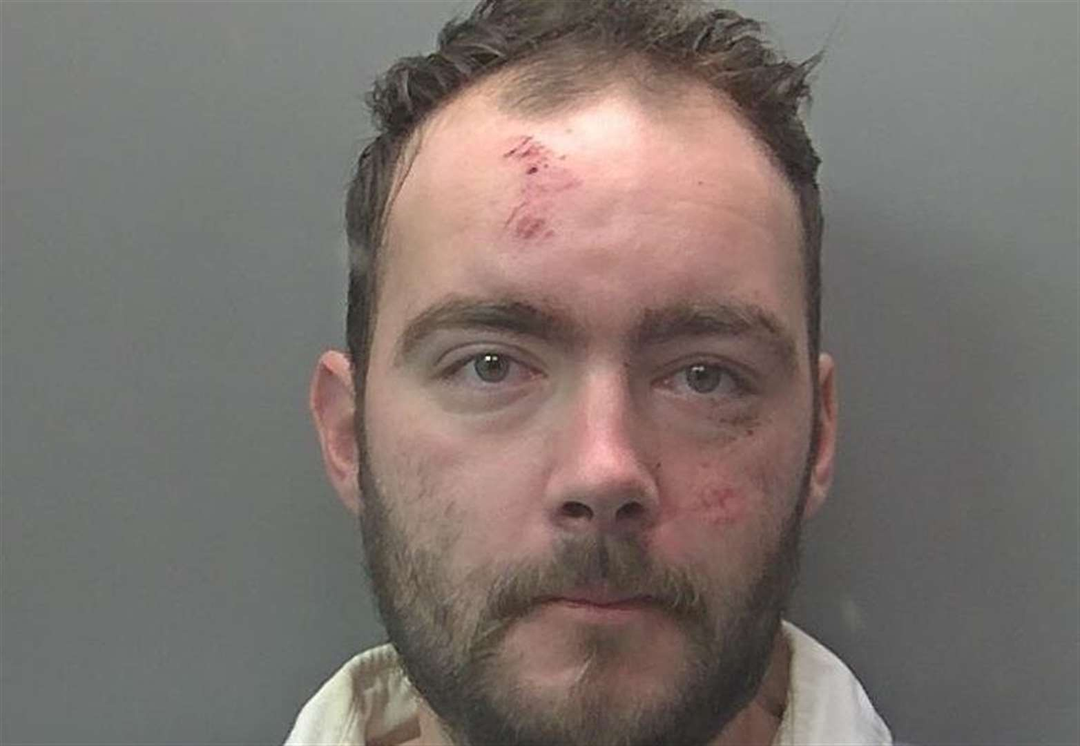 Burglar jailed for 13 months
