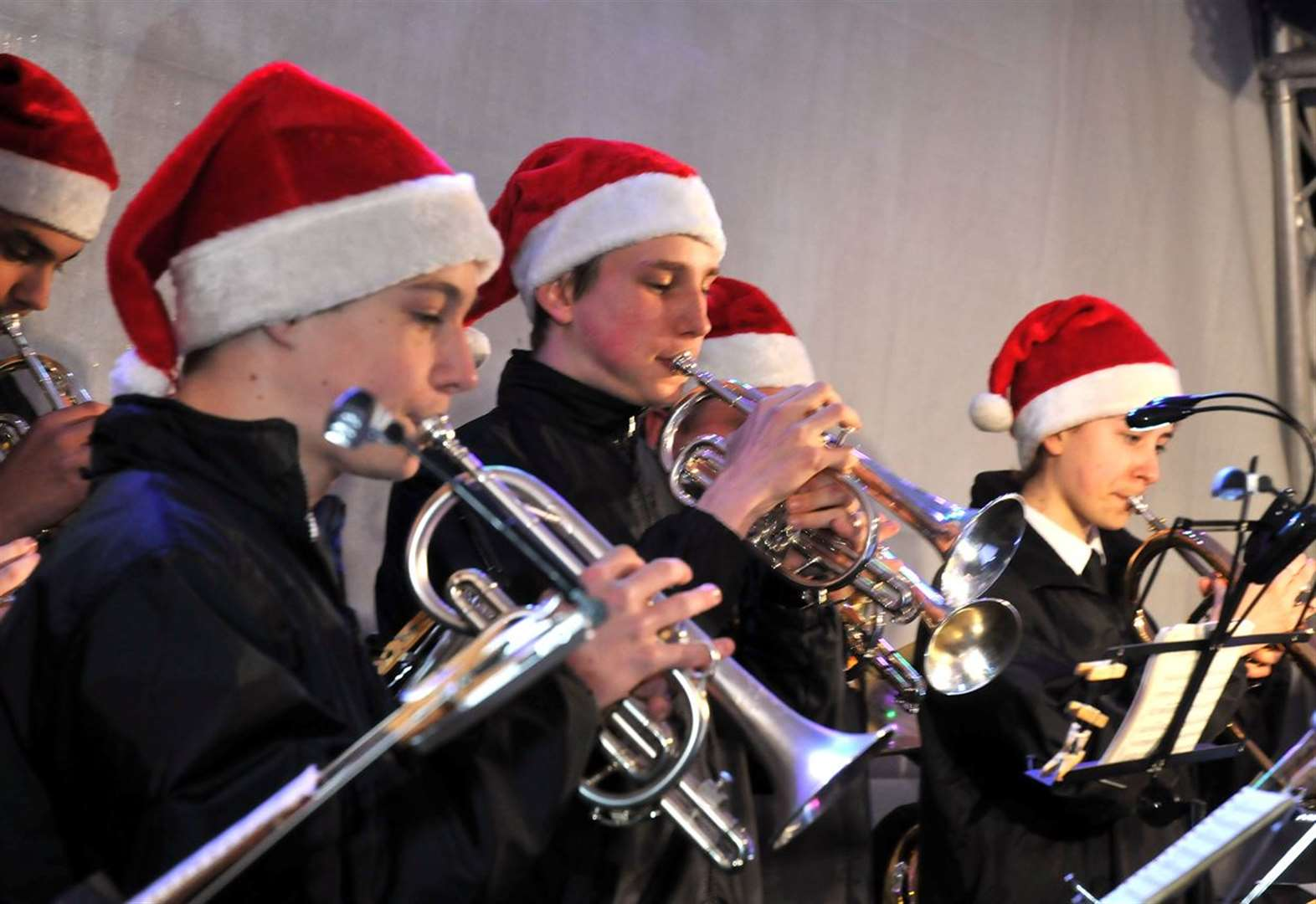 What's on in and around South Holland (December 5-11)