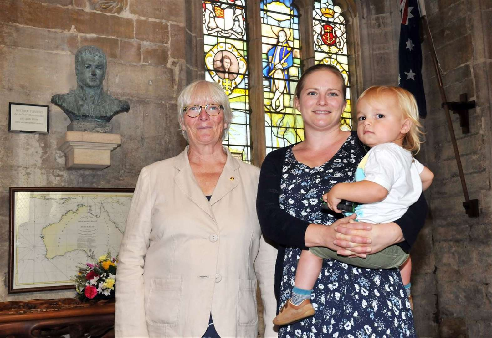 Organ appeal has hit right note as donations come in