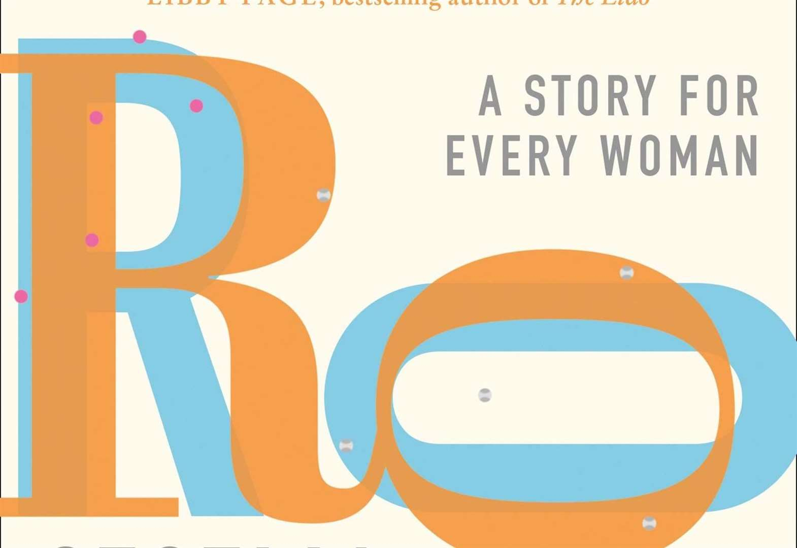BOOK OF THE WEEK: Roar by Cecelia Ahern