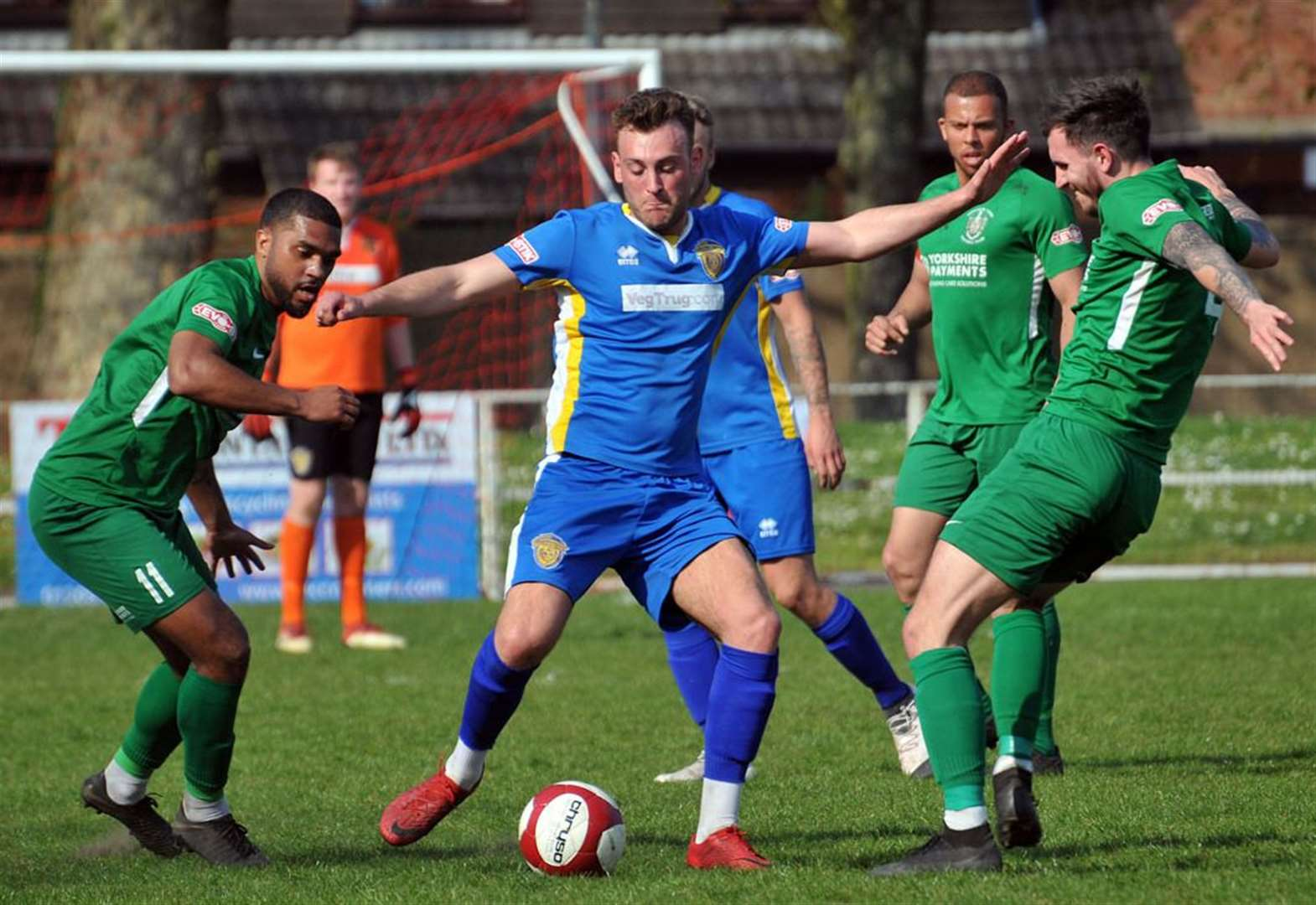 MATCH VERDICT AND VIDEO HIGHLIGHTS: Home defeat for Tulips