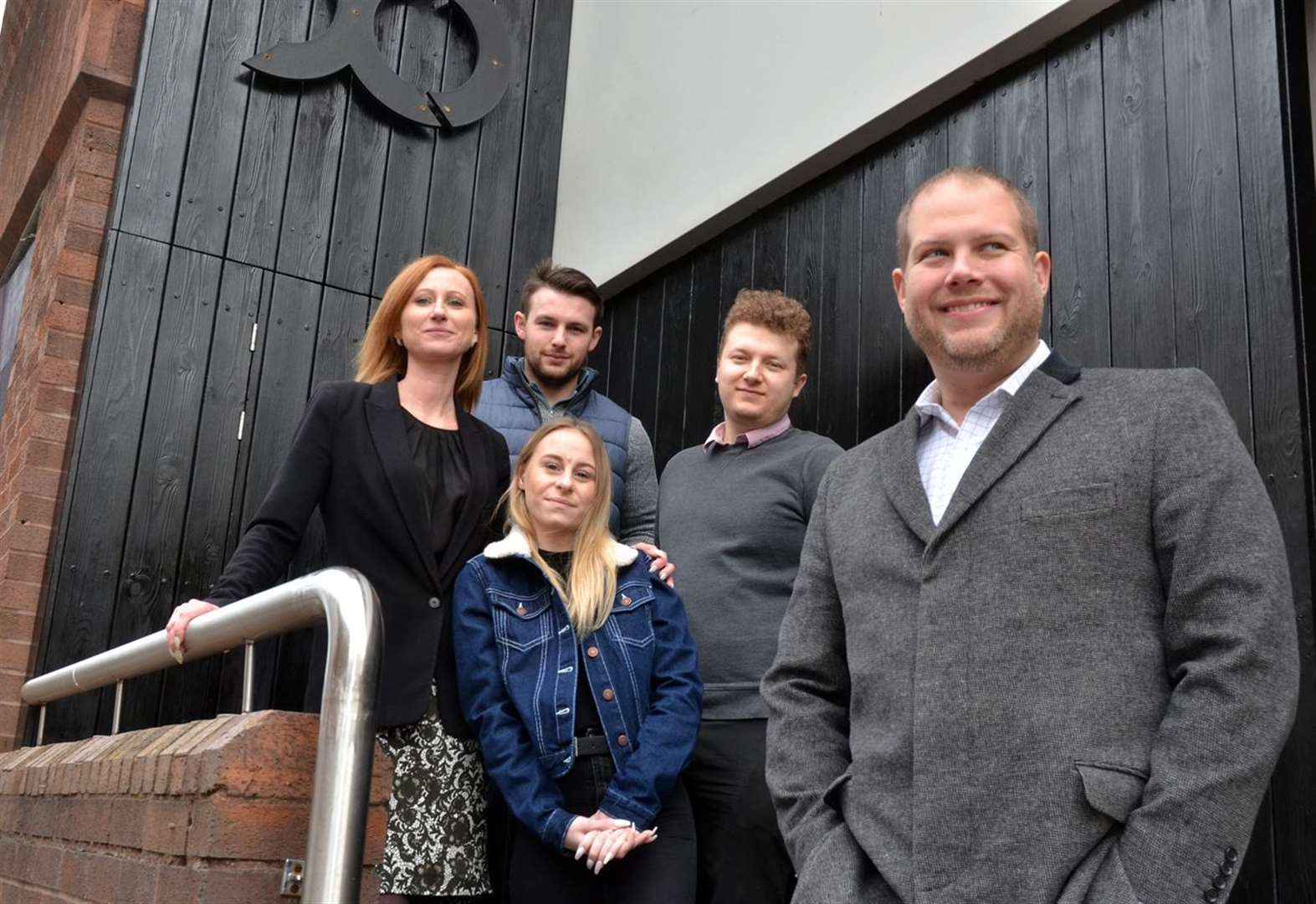 New name and a 'refreshed feel' for popular Spalding nightclub