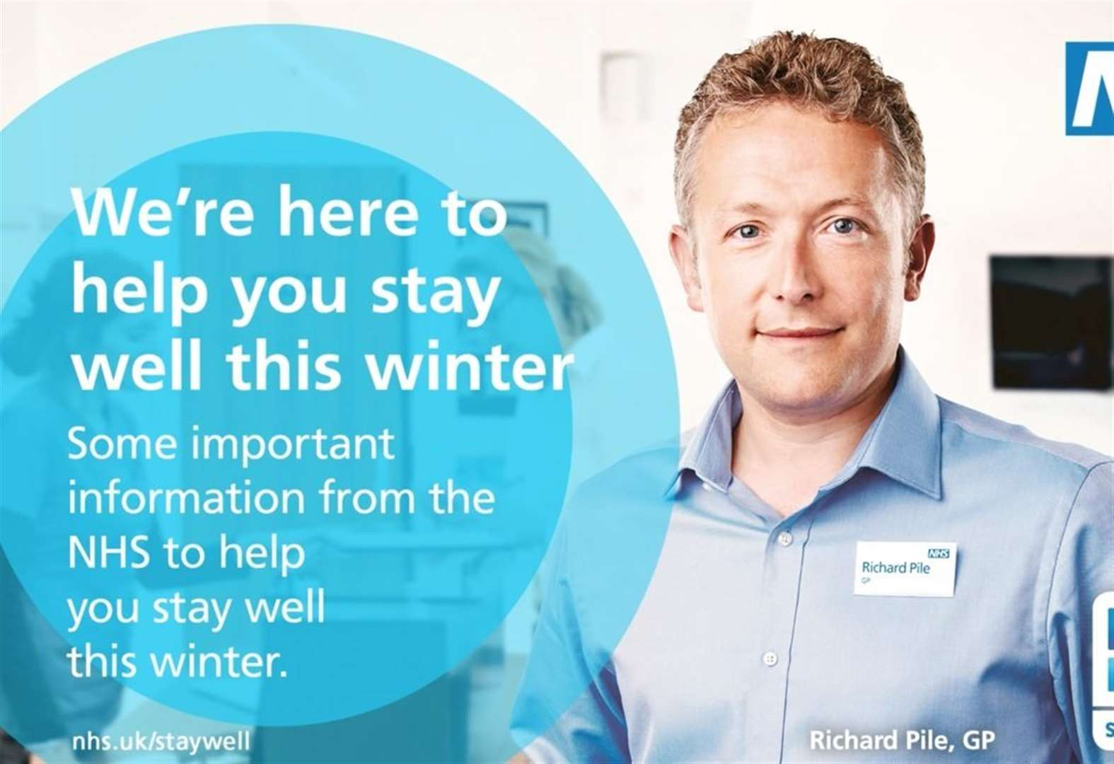 Tips to stay well this winter