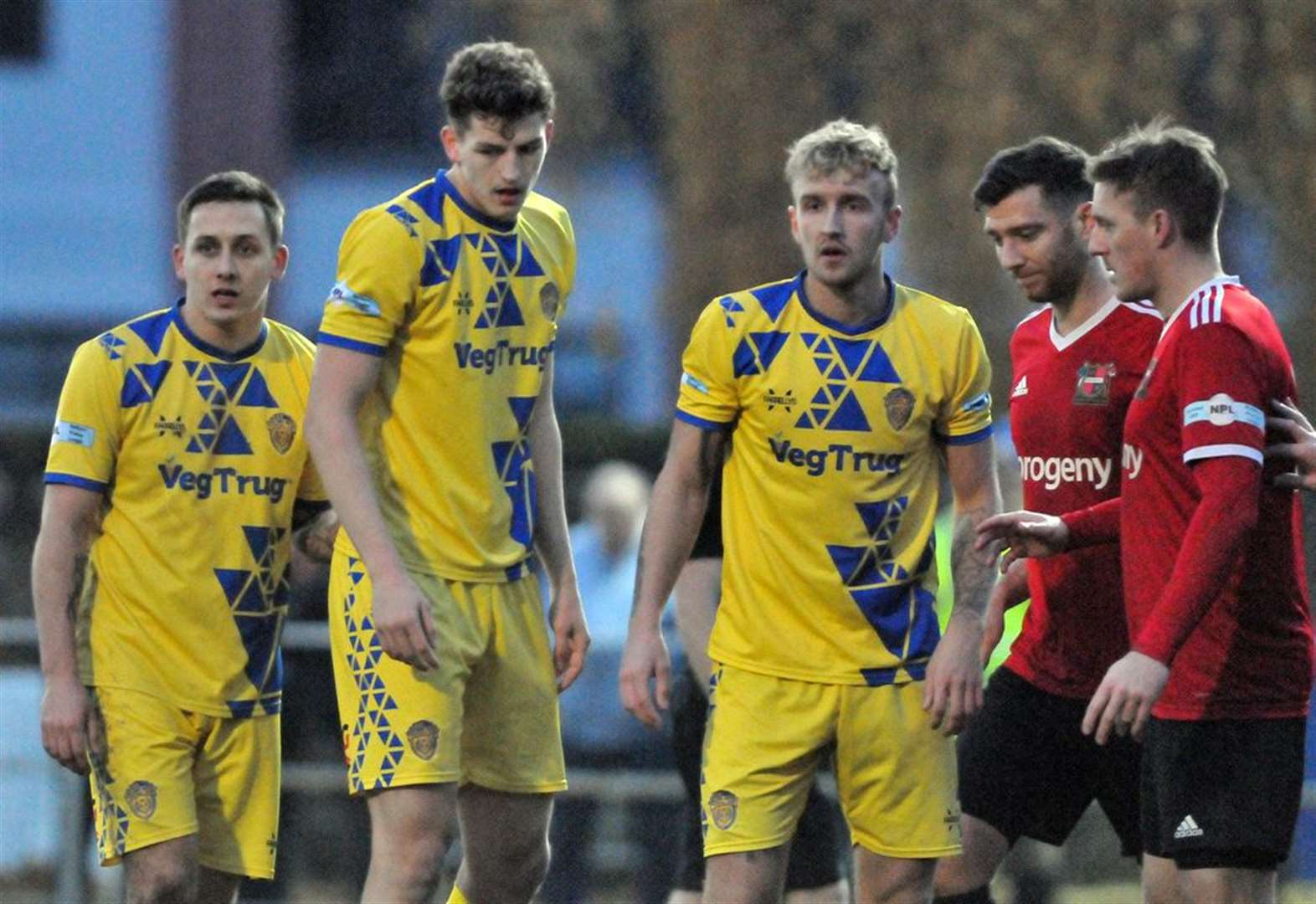 FOOTBALL: Saturday round-up and results service