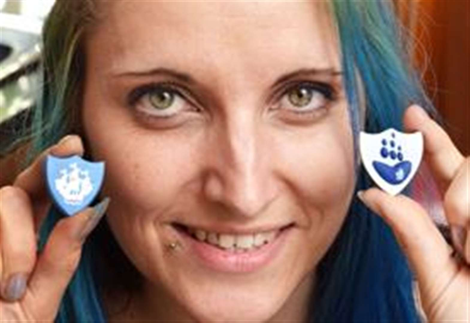 SPECIAL FEATURE: As Blue Peter turns 60, who still has a badge?
