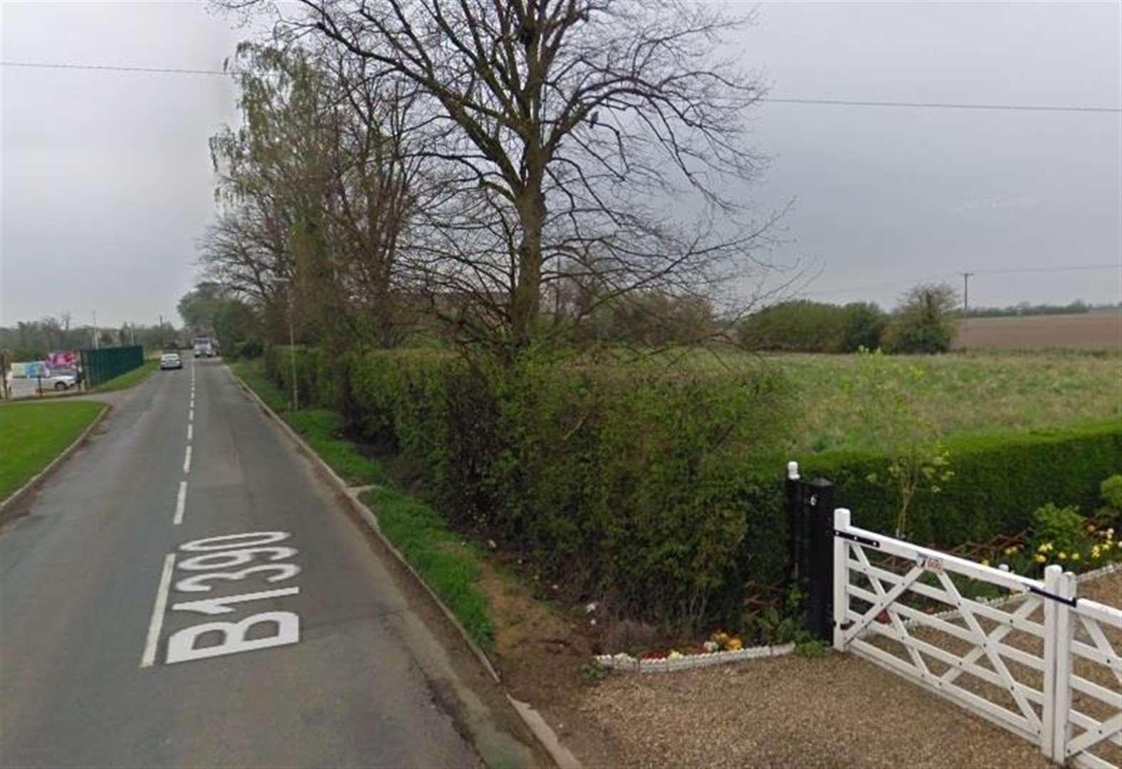 Further discussion required on plan for six affordbale homes in Long Sutton