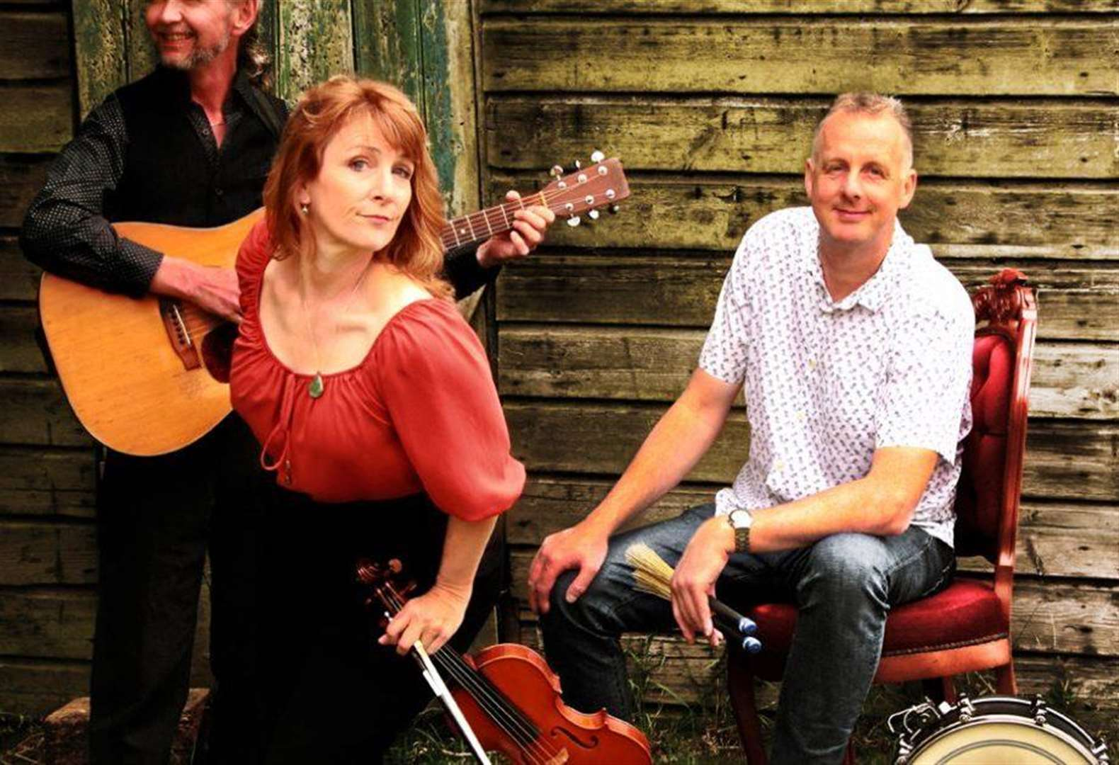 CONCERT REVIEW: My Sweet Patootie, Morton Village Hall, Lincolnshire Rural and Community Touring