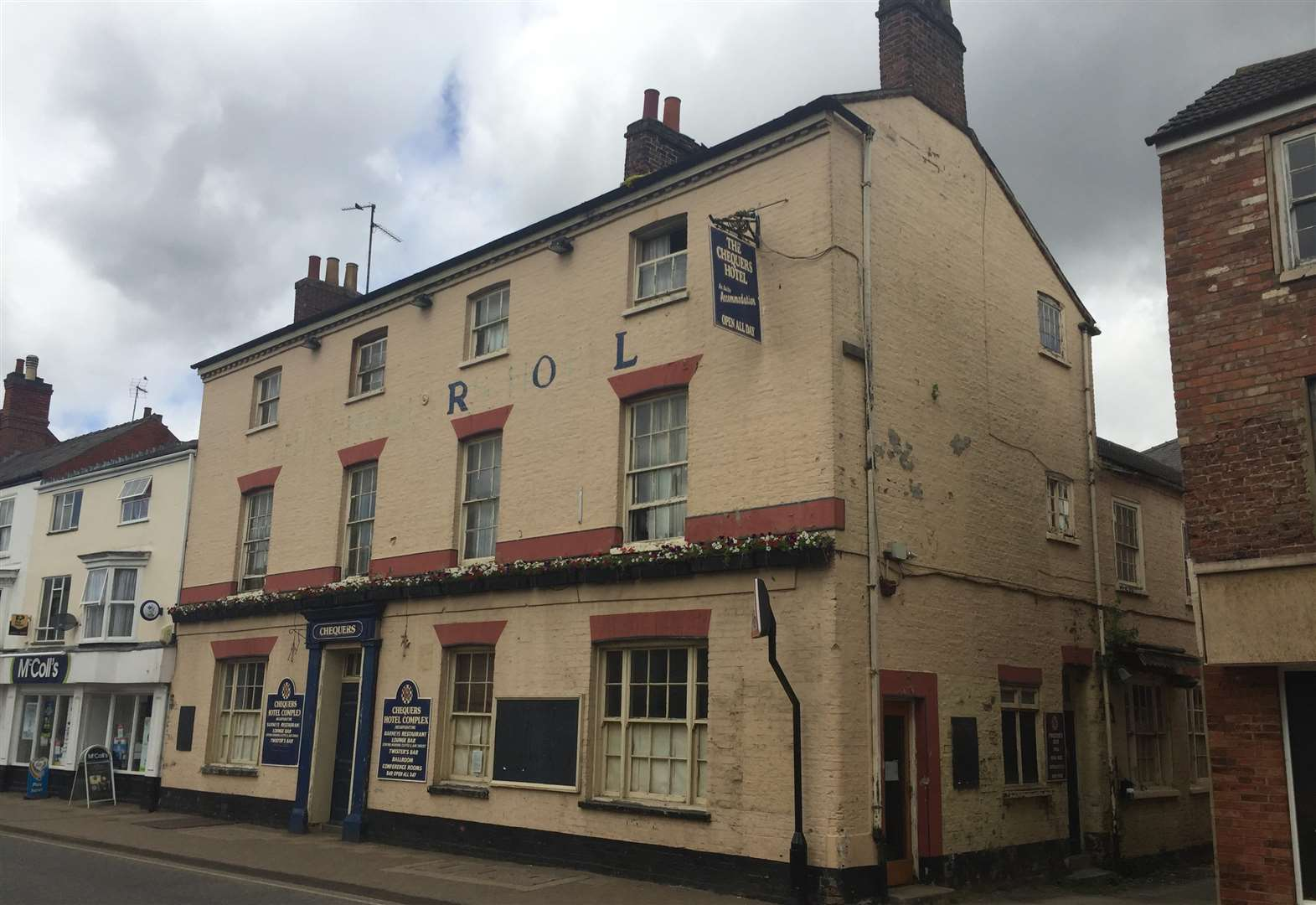 Holbeach Chequers landlord didn't licence property as 'house of multiple occupation'