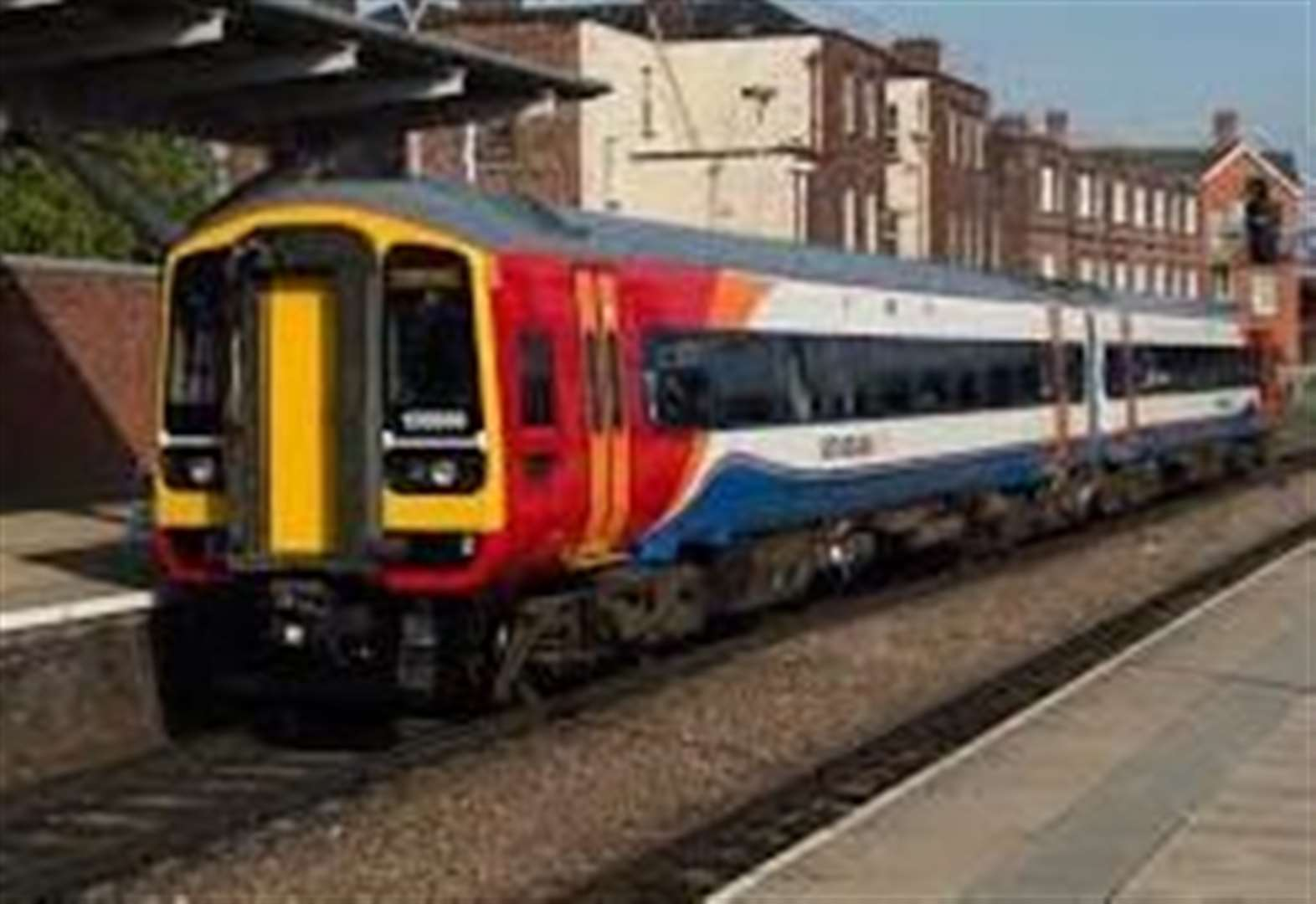 Rail passengers to be hit by strike action over the next three Saturdays
