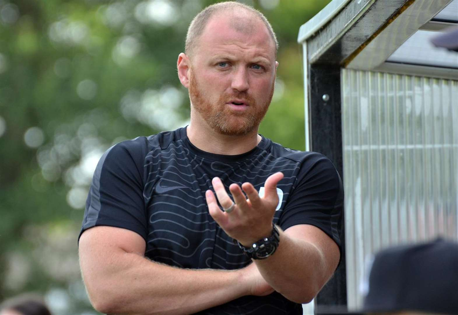 FOOTBALL: Unbeaten run is over for Pinchbeck United