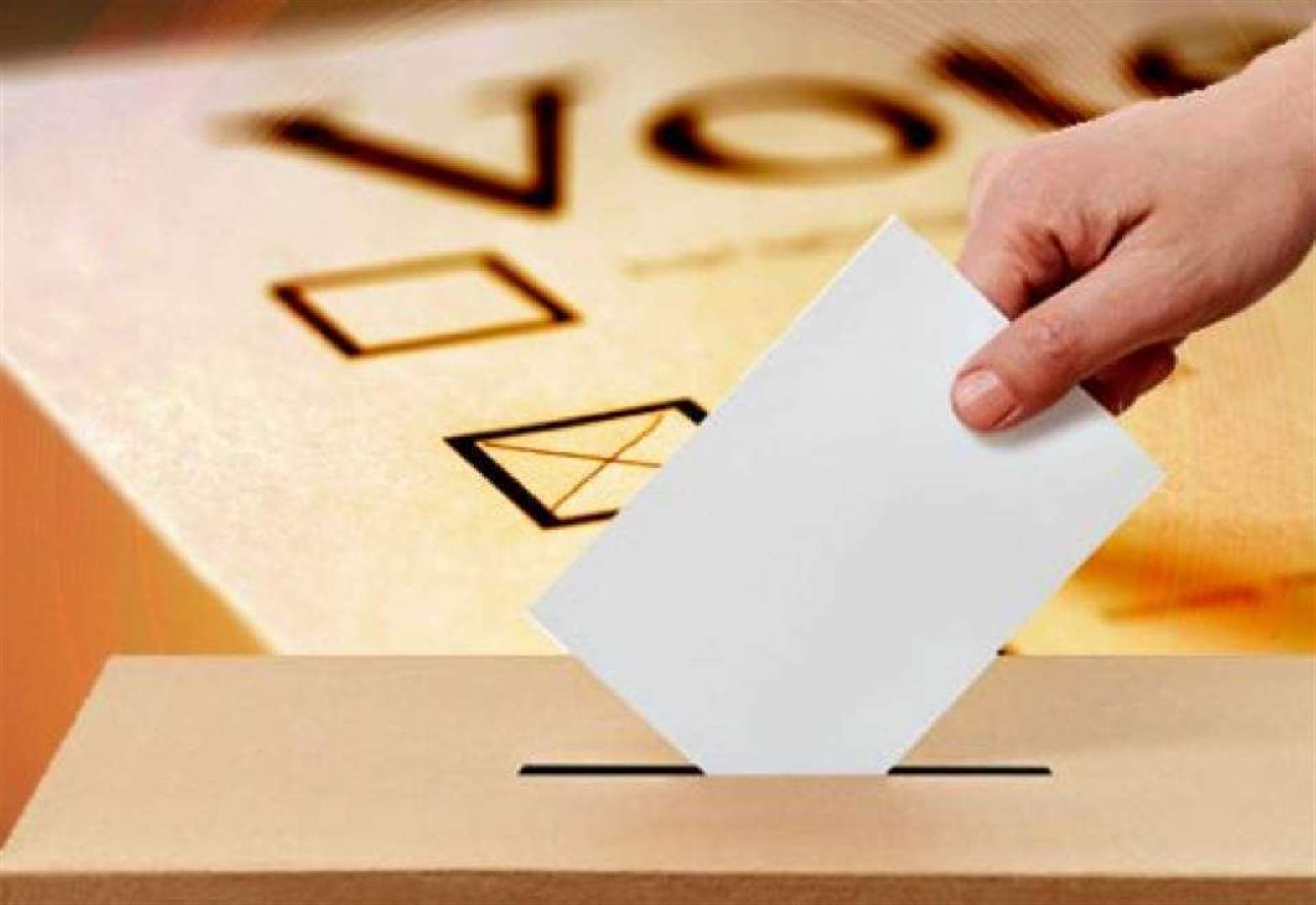 Parishes may go to the polls