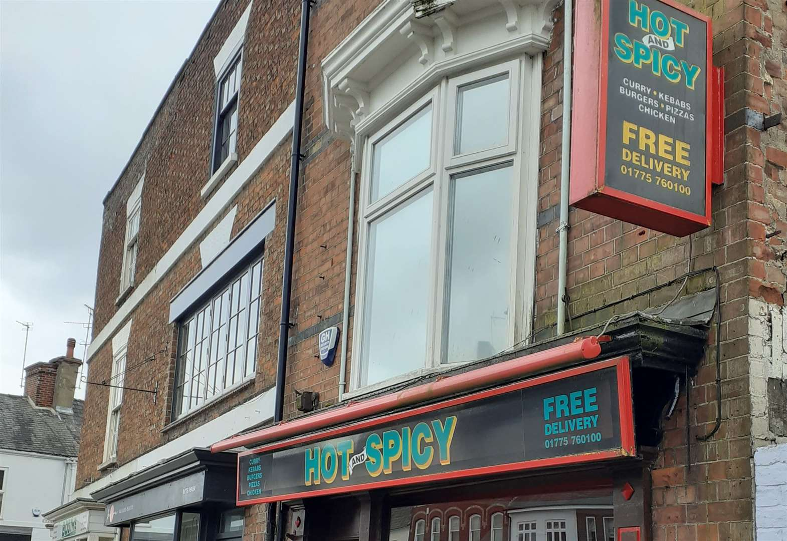 Takeaway to have its licence reviewed