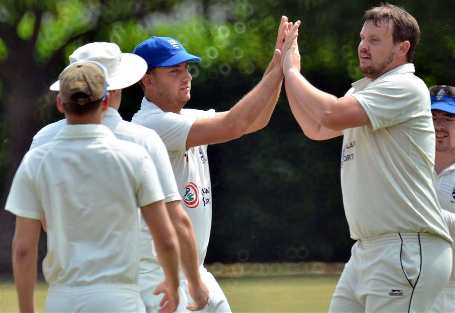 CRICKET: Bank holiday fixture list