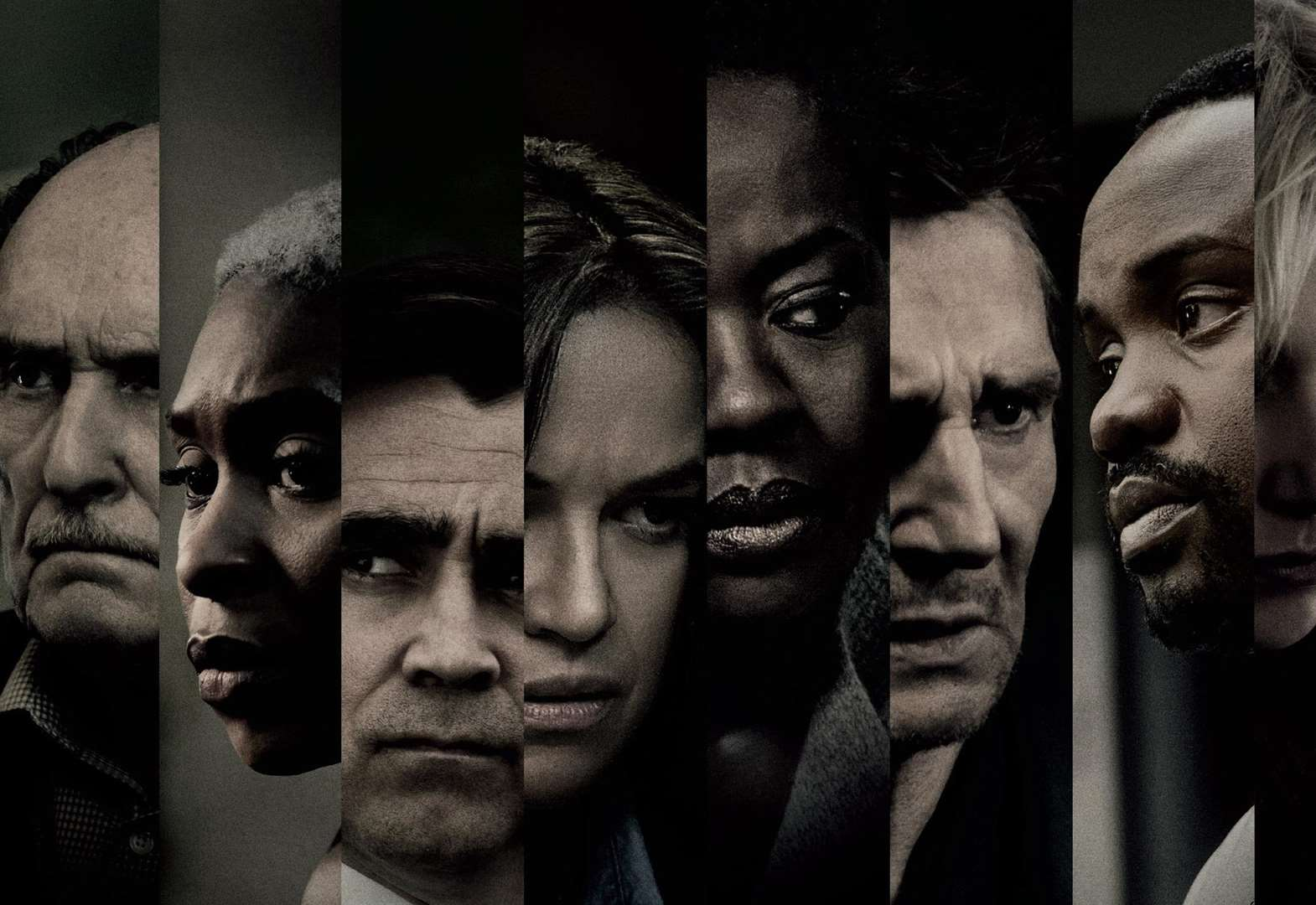 FILM REVIEW: WIDOWS (15)