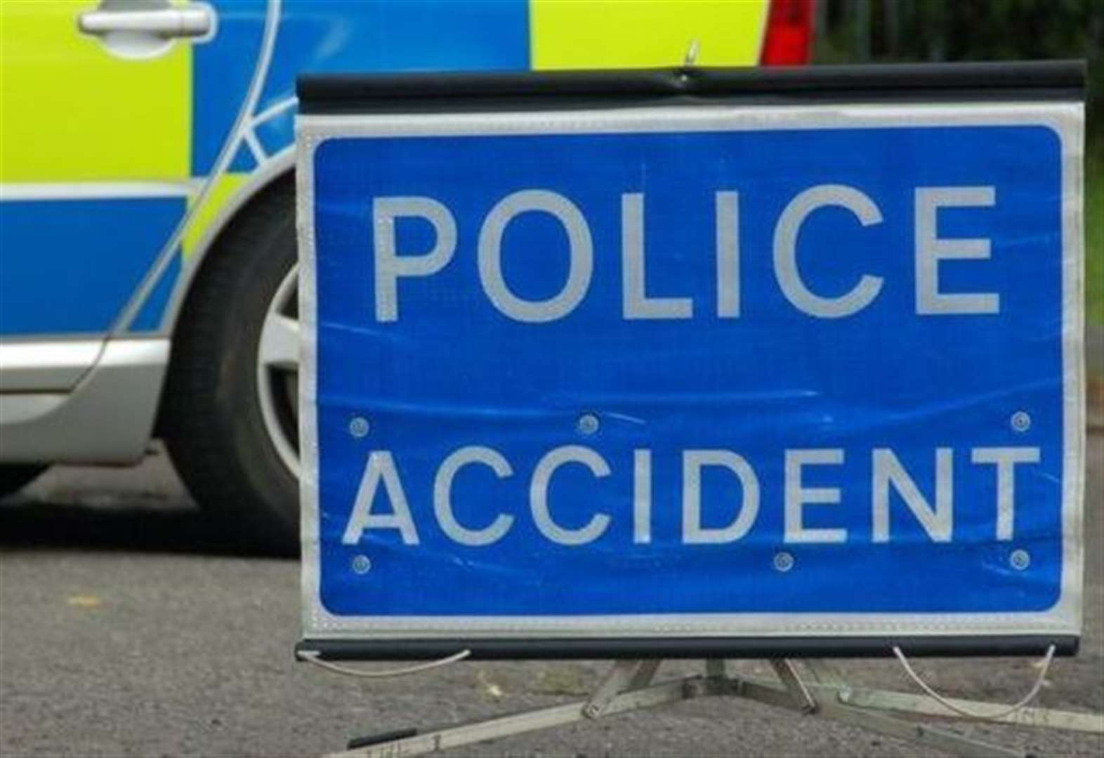 Accident shuts A17 in both directions