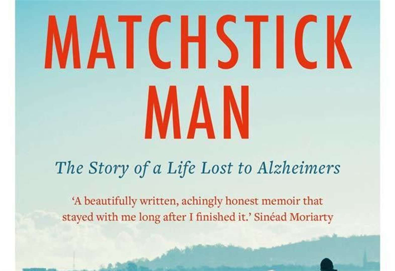 BOOK OF THE WEEK: Matchstick Man by Julia Kelly