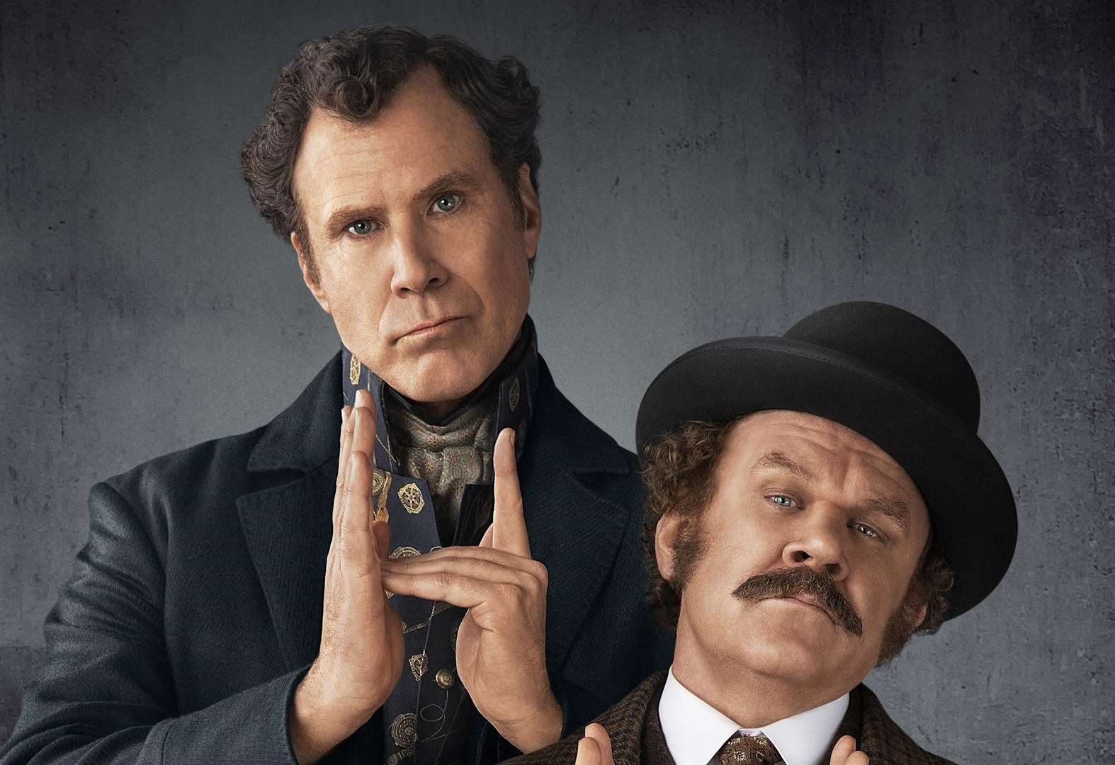 REVIEW: Ferrell funny as ever in Holmes' latest outing