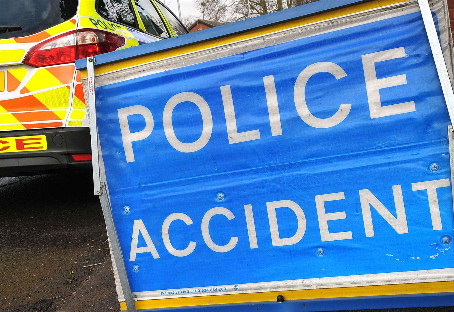 Police look for witnesses to quad bike crash