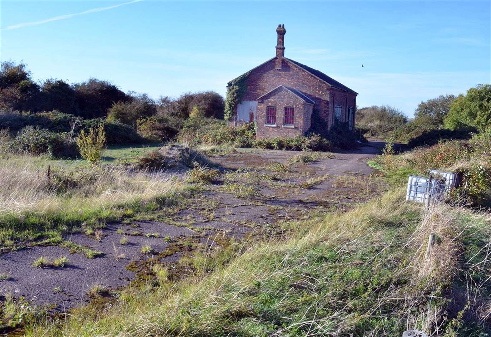 COWBIT PARISH COUNCIL: Village calls for share of new homes cash
