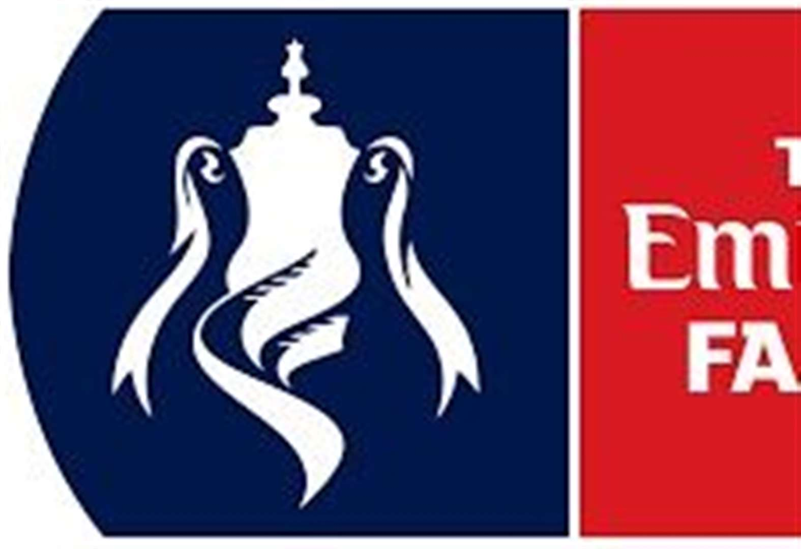 FA competitions ties announced