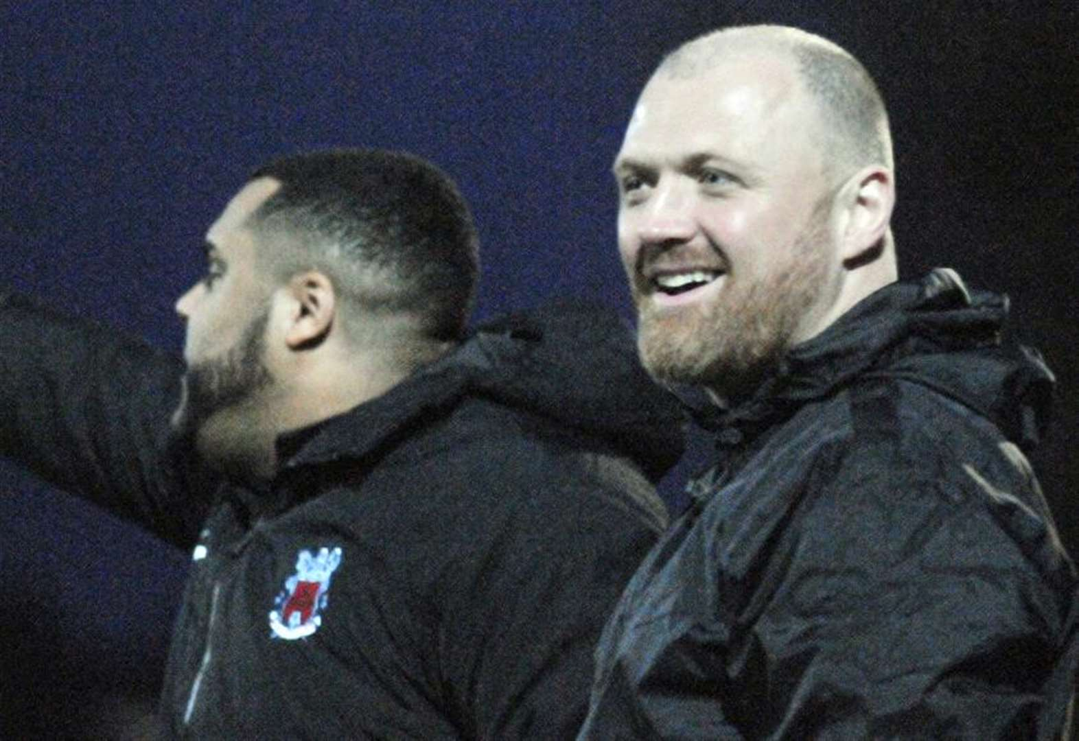 FOOTBALL: Signings settle into Knights' squad