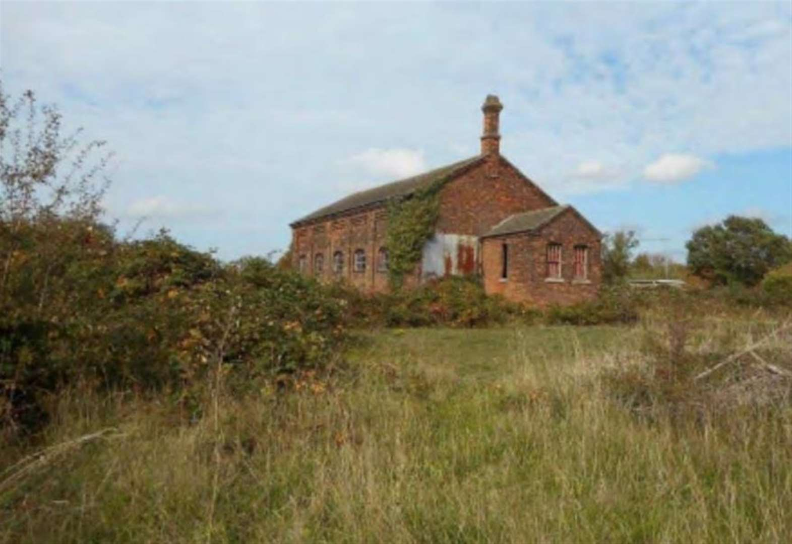 Cowbit homes plan questioned by English regional transport group