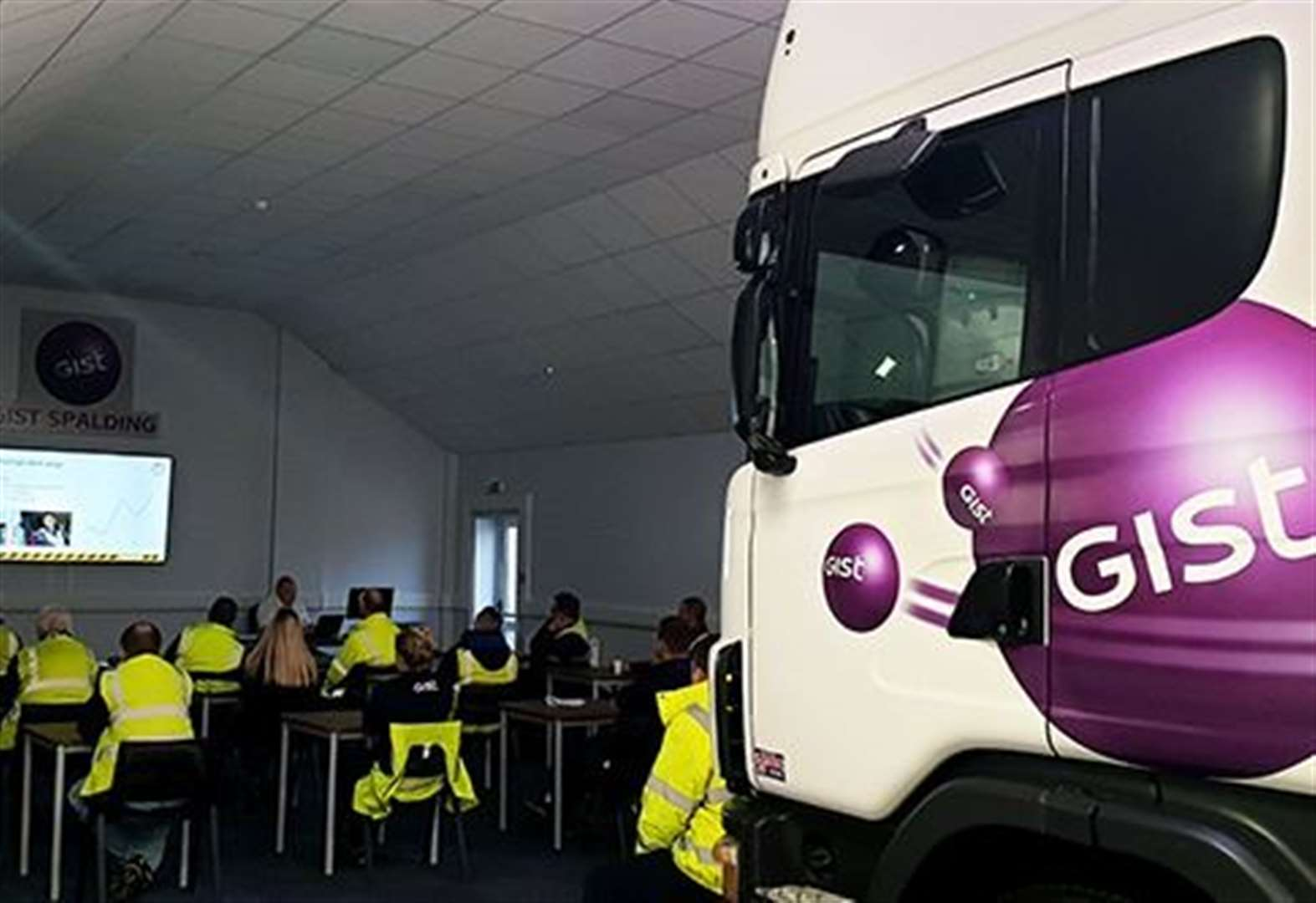 New training centre opens to attract younger drivers