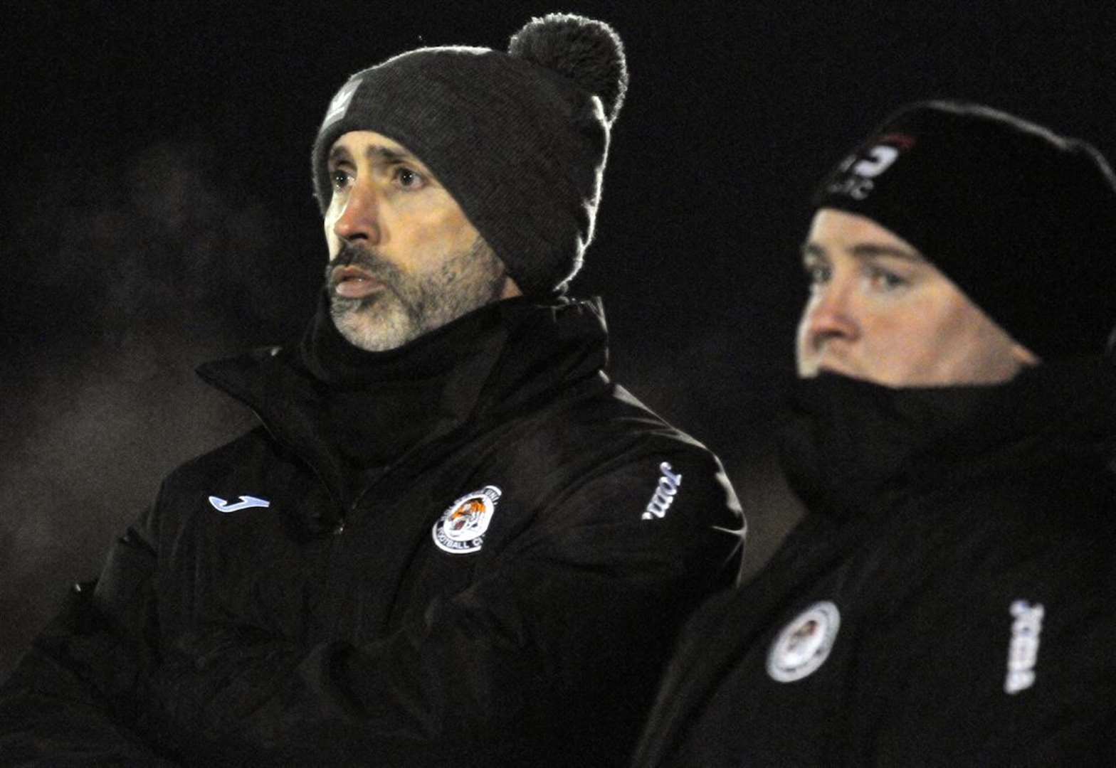 FOOTBALL: Tigers boss unhappy over floodlight failure