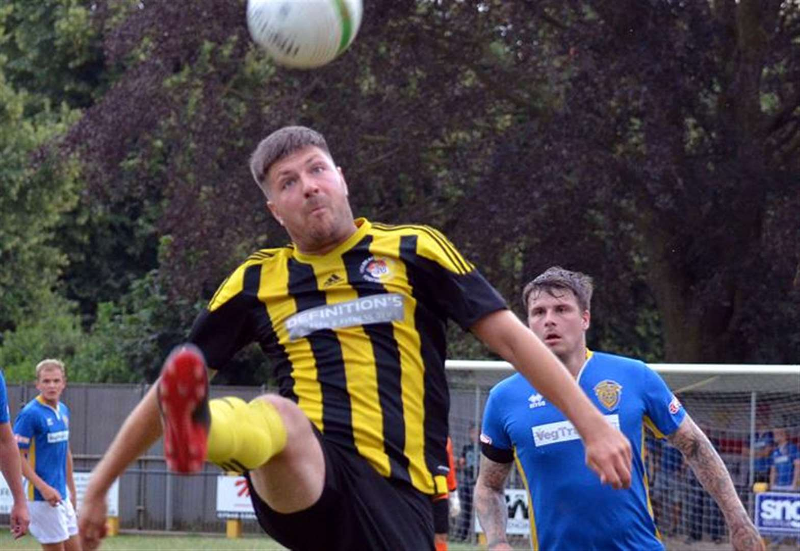 VIDEO HIGHLIGHTS: Away win is extra special for Holbeach United