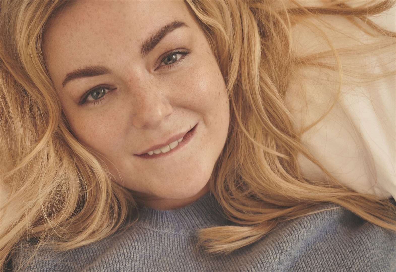 ALBUM REVIEW: A Northern Soul - Sheridan Smith