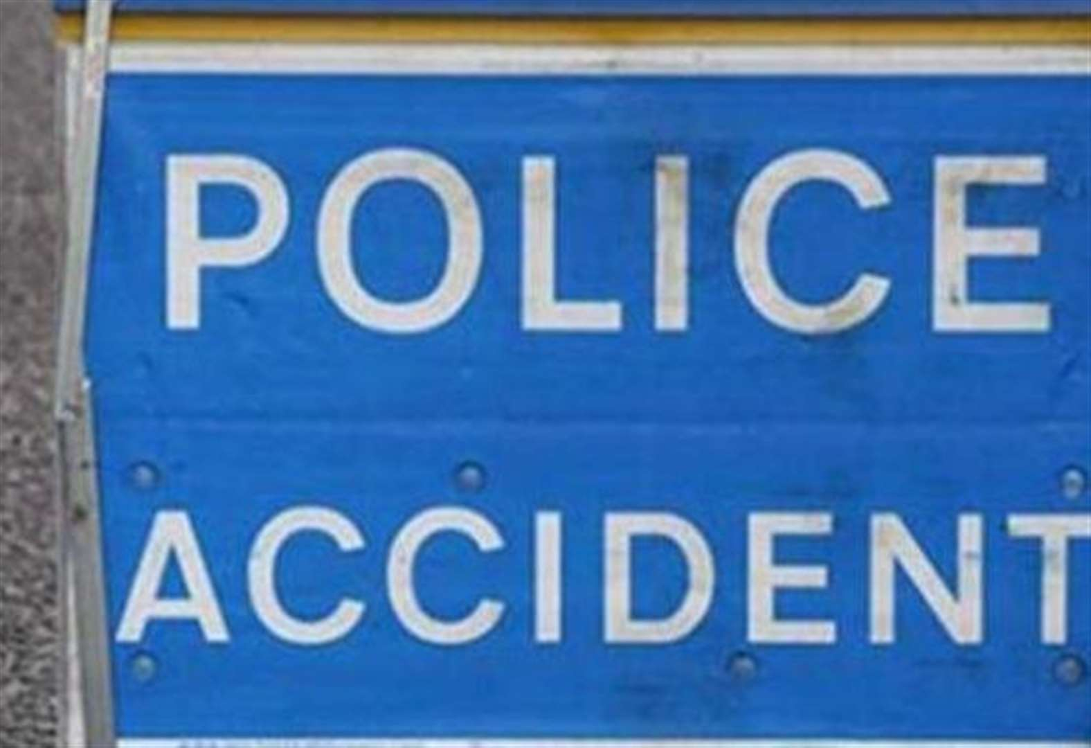 Motorcyclist killed at scene of A15 crash