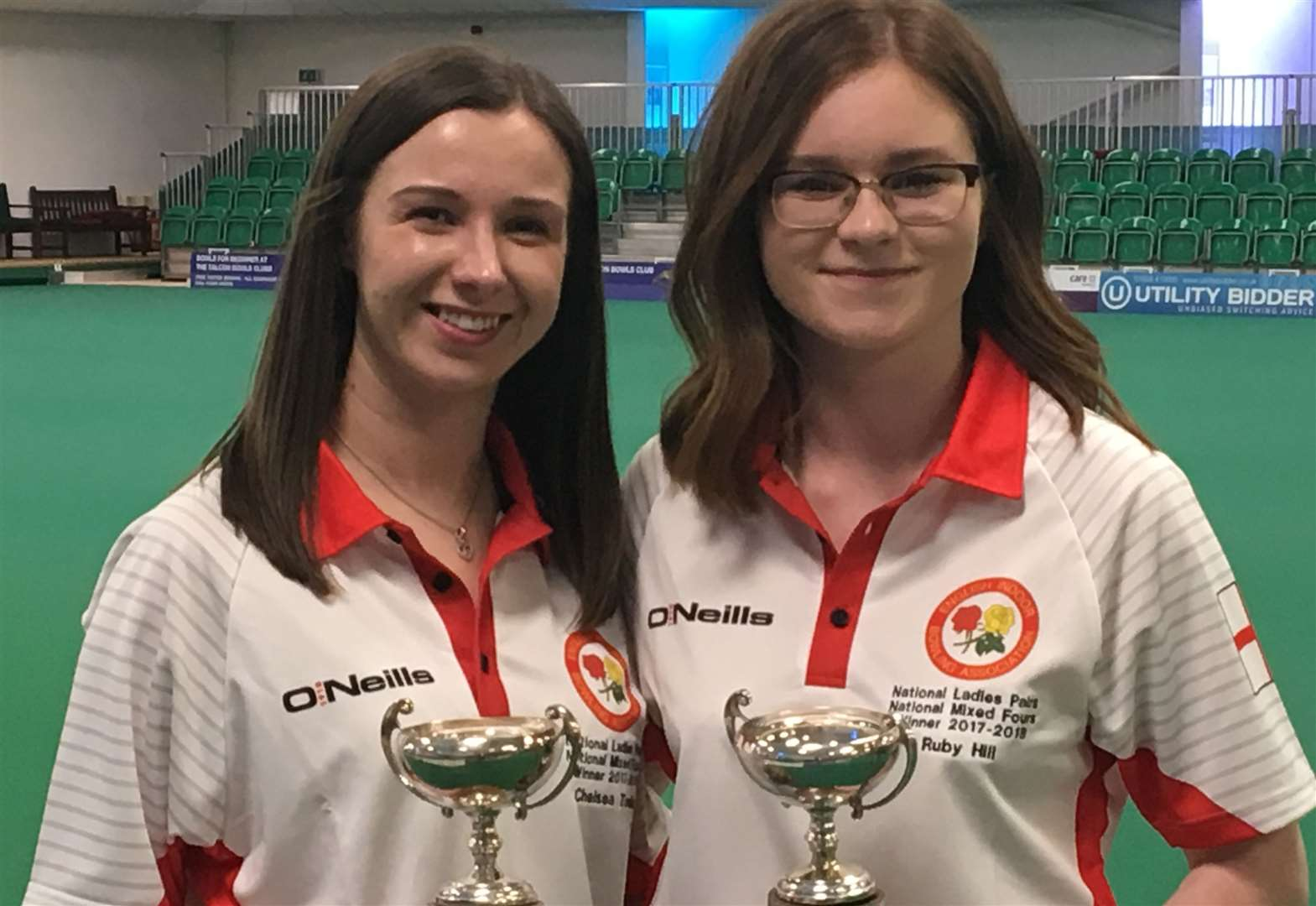 BOWLS: Spalding's super six are the best of British
