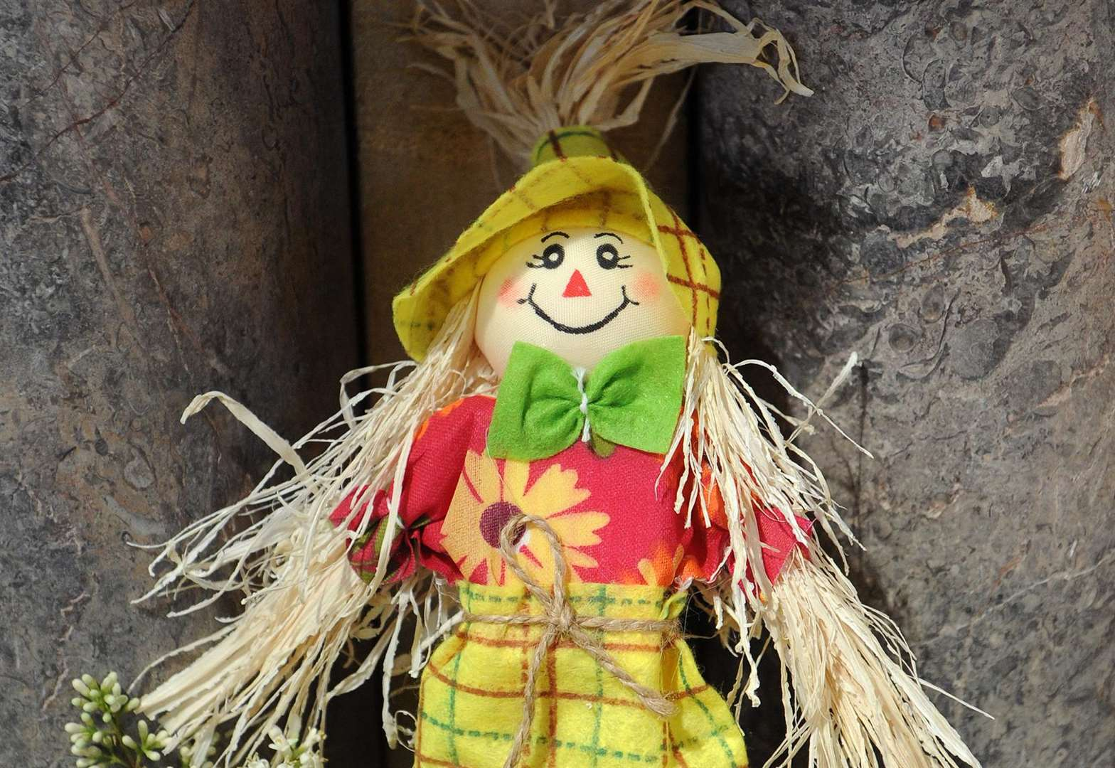 Head to Moulton for the annual garden crawl and scarecrow weekend