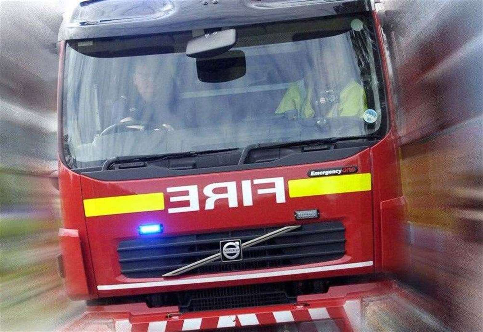 Have your say on fire service community plan