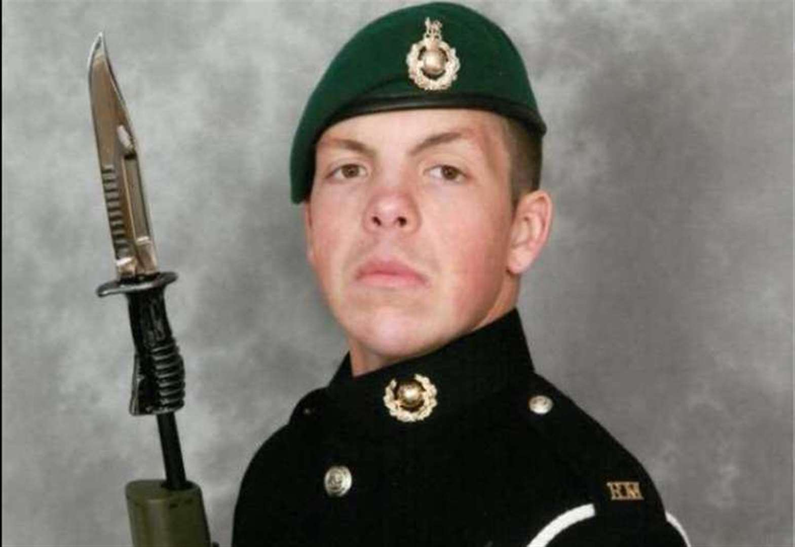 INQUEST REPORT: Billingborough Royal Marine died of gunshot wound from his own rifle