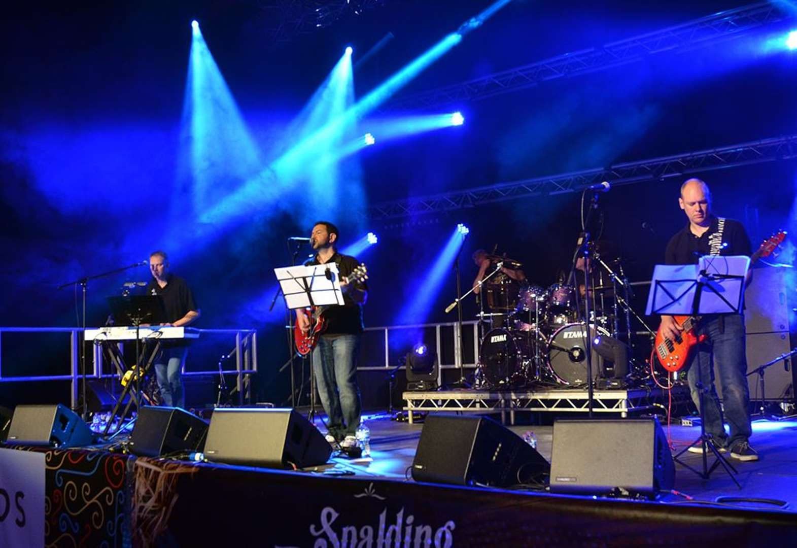 Spalding Festival is just around the corner