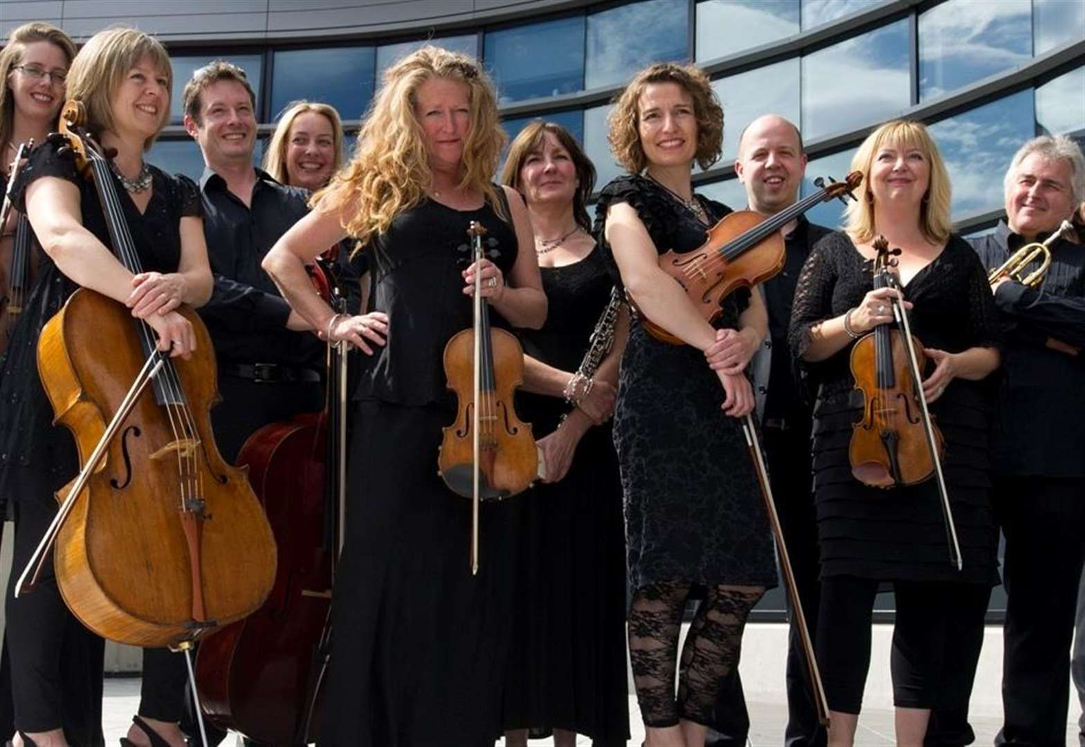 CONCERT REVIEW: Magical night of classical music at Crowland Abbey