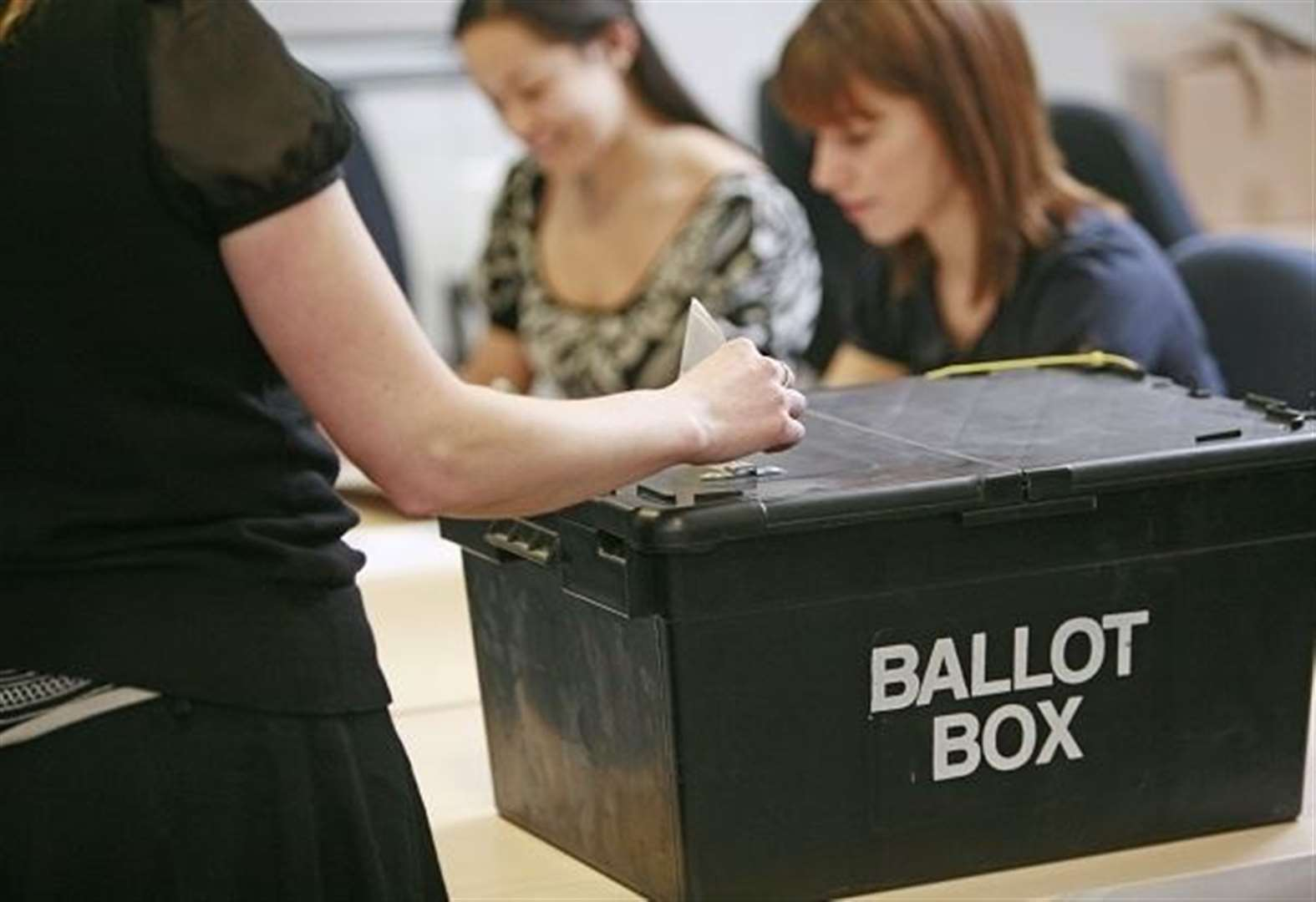Calls for polling station to save 18-mile trip to vote