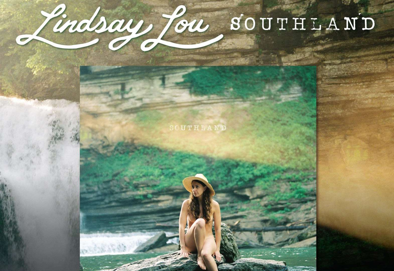 ALBUM REVIEW: Southland, Lindsay Lou, Lindsay Lou Music, Out Now